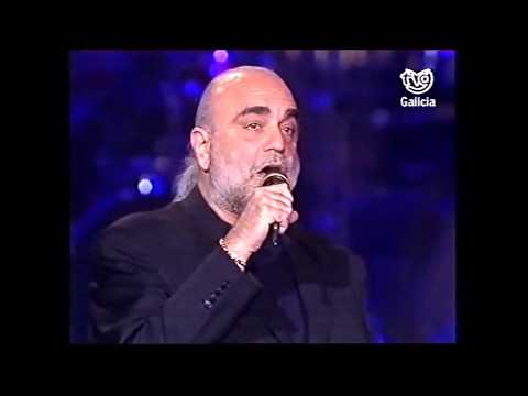 Demis Roussos - Por Siempre y Para Siempre (Forever and Ever) - In Spanish - Spanish TV