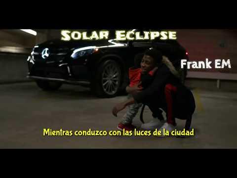 YoungBoy Never Broke Again - Solar Eclipse ( Subtitulada al Español)