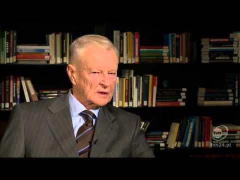 Zbigniew Brzeziński o Kaczyńskim . Wypowiedź z 2012 r. To trzeba odsłuchać.