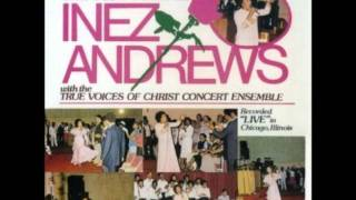 Inez Andrews, The Lord Will Make A Way Somehow.wmv