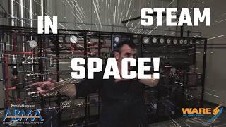 Steam Powered Spaceship - Steam Culture
