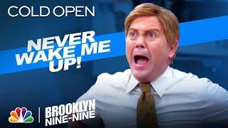 Cold Open: Boyle Dreams of Jake's Return - Brooklyn Nine-Nine