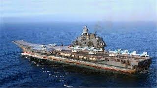 俄罗斯不得不从中国购买航母?俄专家:我们这次要放下面子