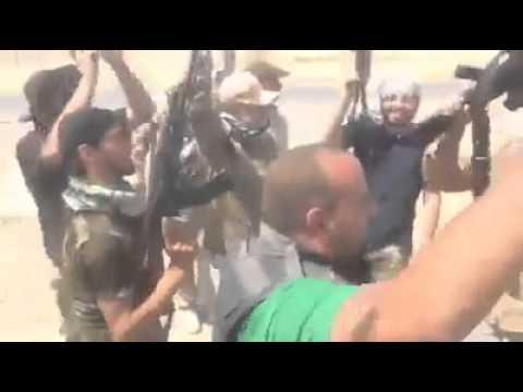 العراق: الإيراني قاسم سلیمانی يقود معارك ضد داعش (فيديو)