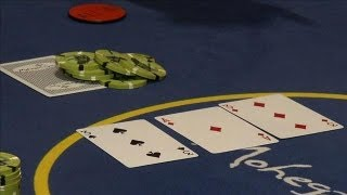 Don't Tip Your Hand-Poker Dealer Reveals 6 'Tells'