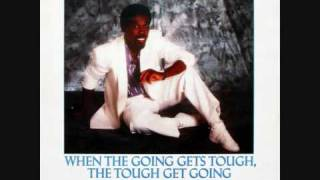 Billy Ocean - When The Going Gets Tough, The Tough Gets Going