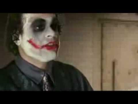 Výslech Jokera