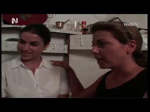 Ταξιδεύοντας Στην Ελλάδα – «Κρήτη – Μέρος Β'» Ι ΕΡΤ