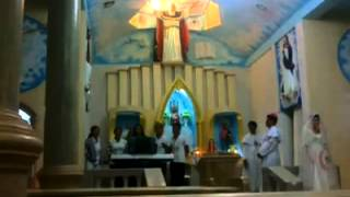 CDCC Spiritual Song Vol. 1