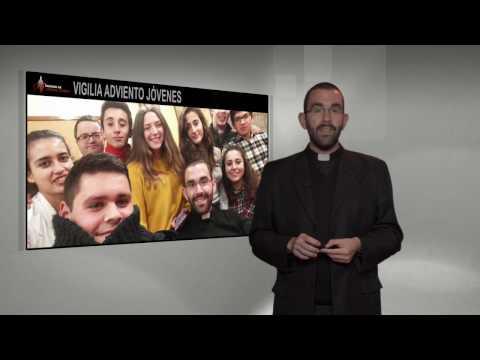 El vídeo de noviembre en la Diócesis. / DOS