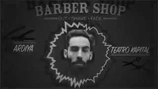 Teatro Kapital The Barbershop