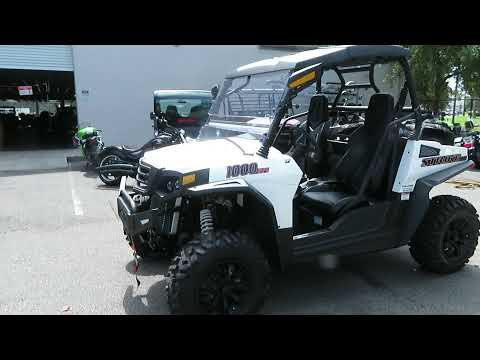 2020 Hisun Strike 1000 EPS in Sanford, Florida - Video 1