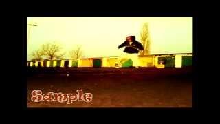 Sample (unique soldier LEader) PreZenT ---My expression(Eminem-Beautiful)