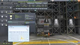 Kerbal Space Program - Tutorial For Beginners - Part 8 - Installing Mods, Advanced Rocket Design