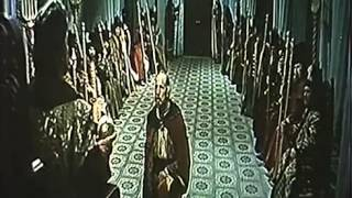 Dimitrie Cantemir (1973) (Moldova Film)
