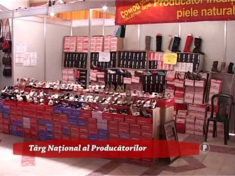 Târg Naţional al Producătorilor