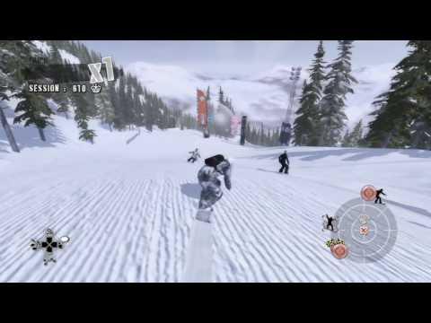 Shaun White Snowboarding 2 Playstation 3