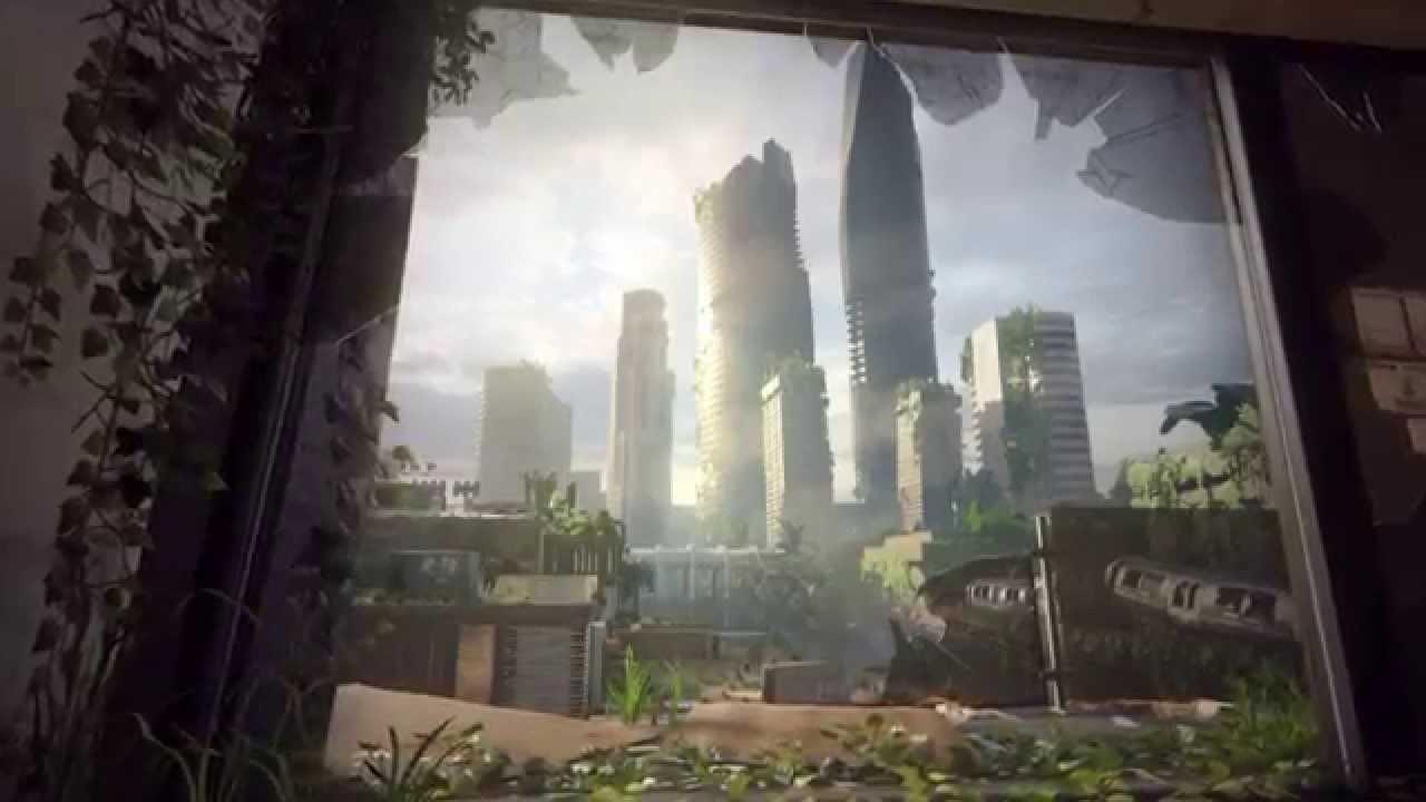 Erste Eindrücke aus dem Multiplayer von Call of Duty: Black Ops III