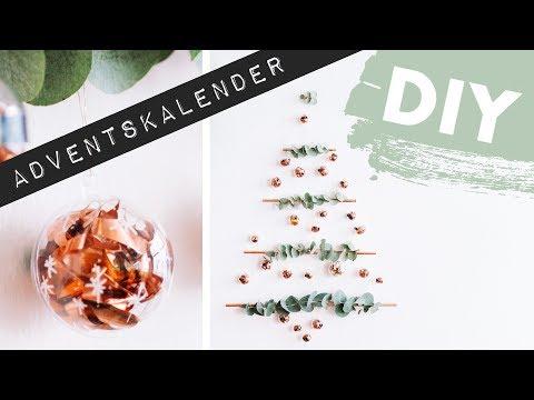 Weihnachtskalender Für Kinder Basteln.Adventskalender Selber Machen 279 Kostenlose Anleitungen Und Ideen