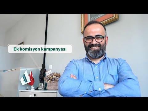 Lütfü Karşıyaka – Gezi ve Ek Komisyon Kampanyası