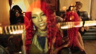 LAILA V  Get To Know You Better (OFFICIAL MUSIC VIDEO)
