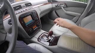 Mercedes w220 3.2cdi