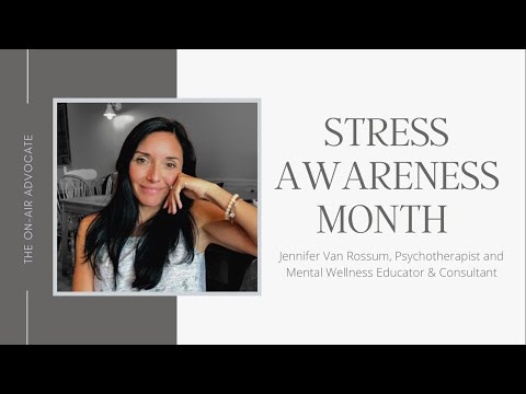 5 Life Areas to Strengthen Well-Being & Manage Stress - YouTube