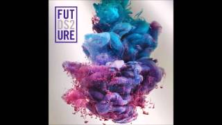 Future - Blood On The Money (Clean)