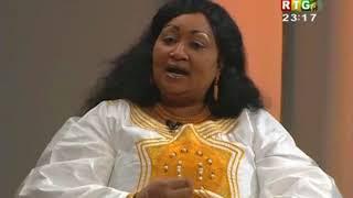 Lega Bah, La Reine De La Musique Pastorale