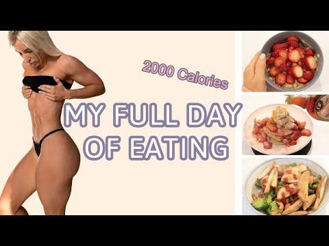 Étrend 1600 kcal
