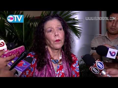 """Rosario: """"Estos son momentos para ver con claridad quiénes son los enemigos de los pobres en Nicaragua"""""""