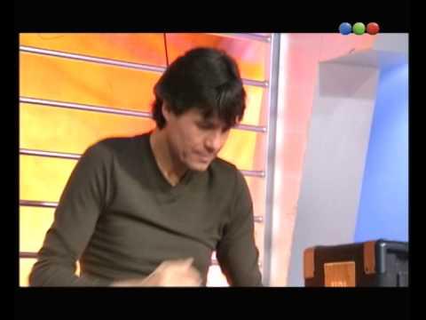 El Show De Waldo, Valeria Lynch, Baila Conmigo - Videomatch