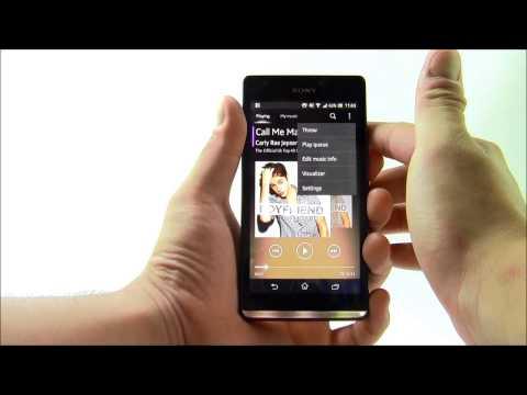 [ Review ] : Sony Xperia SP (พากย์ไทย)