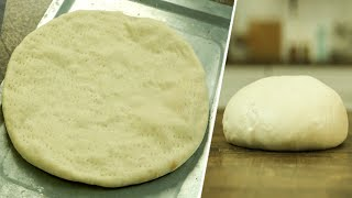Pizza Base Recipe | How To Make Pizza Base At Home | Best Pizza Base Recipe | Recipe by Varun