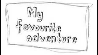 K's Choice - My favourite adventure