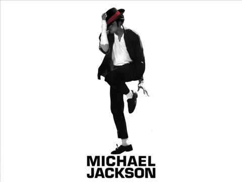 Michael Jackson - Man In The Mirror (Instrumental) HQ