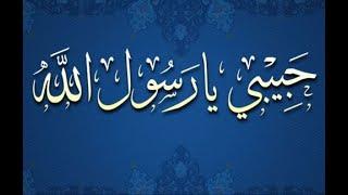علامات الحب الحقيقى لرسول الله ﷺ  ج ٢ مع فضيلة الشيخ أحمد جلال