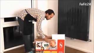 """""""How to"""" Montage Kinder-Lern-Laufrad von Puky"""