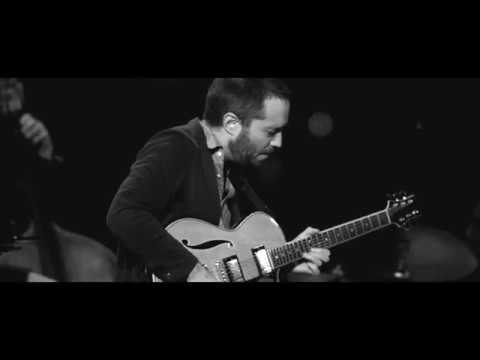 'The Wind On The Lake' -- Live at Dizzy's Coca Cola Club, NYC  With The yotam Silberstein Quartet featuring John Patitucci