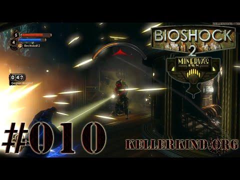 Bioshock 2 Minerva´s Den [HD|60FPS] #010 - Der Geheimraum ★ Let's Play Bioshock 2 MD