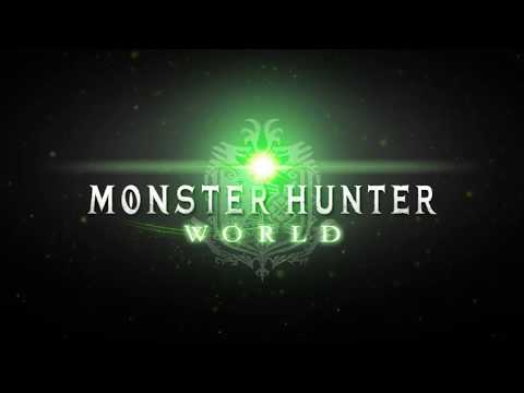 Capcom: Beta de Monster Hunter World para usuarios de PlayStation Plus