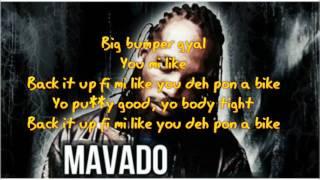 Movado  Big Bumba Girl Video lyrics  #Dj Archers Mc Stobborn Ent