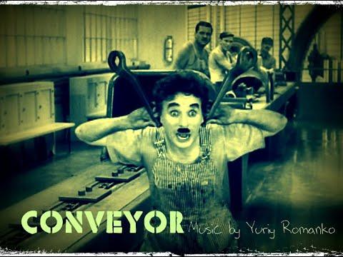 Yuriy Romanko - Conveyor