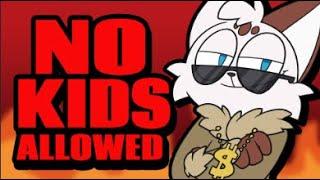 Not For Kids