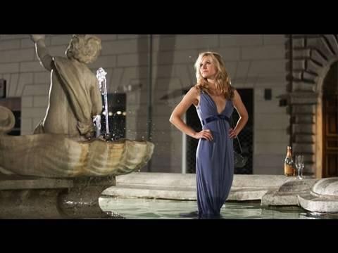 When in Rome (Clip 'Fountain')