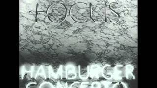Focus Hamburger Concerto