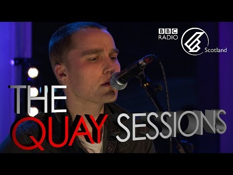 Adam Holmes and the Embers – Whatever It Is You Do (The Quay Sessions)