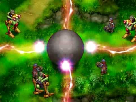 Mystic Guardian VIP : Old School Action RPG βίντεο