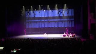 BALLETALLICA ballet solo Metallica one apocalyptica