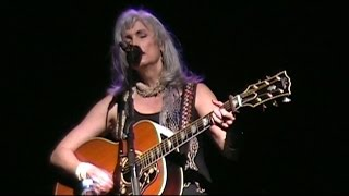 "Emmylou Harris & Mark Knopfler ""Boulder to Birmingham"" 2006 Paris"